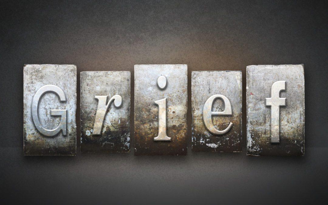 Grief: An Intimate Intruder