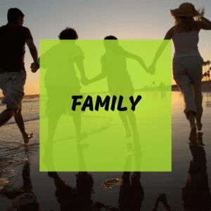 Family The Padded Room Psychology blog Dr Sarah Sarkis