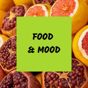 Food & Mood Blog Psychology Dr Sarah Sarkis The Padded Room