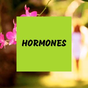 HORMONES Psychology blog The Padded Room Dr Sarah Sarkis
