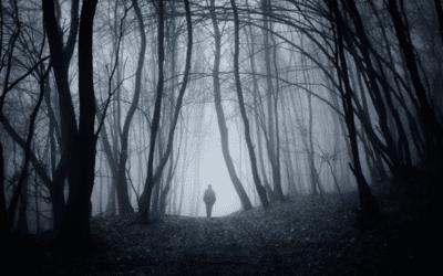 The Psychology of Secrecy